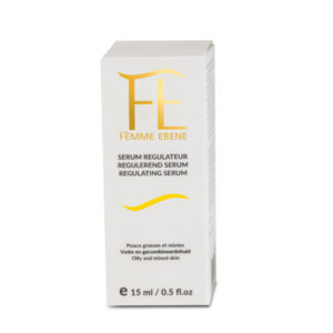 Femme Ebene Regelurend serum 15 ml