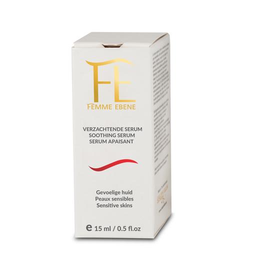 Femme Ebene Verzachtede serum 15 ml