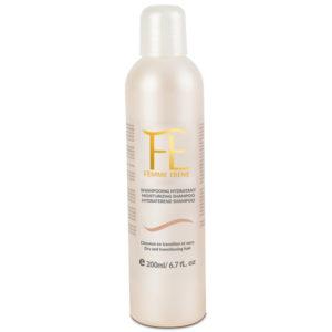 femme ebene hydraterend shampoo
