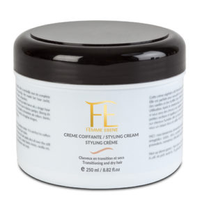 styling creme 250 ml